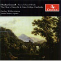 Gounod: Sacred Choral Works -O Salutaris Hostia, Regina Caeli, Le Vendredi-Saint, etc / Geoffrey Webber(cond), Choir of Gonville & Caius College Cambridge, etc
