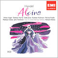 HANDEL:ALCINA:RICHARD HICKOX(cond)/CITY OF LONDON BAROQUE SINFONIA/ARLEEN AUGER(S)/ETC