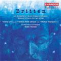 Classics - Britten: Les Illuminations, Serenade, etc