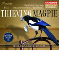Opera in English - Rossini: The Thieving Magpie / Parry