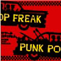 PUNK POP FREAK