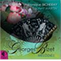 Bizet: Melodies / Veronique Bicheray(S), Laurent Martin(p)