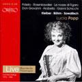 Lucia Popp - Opera Arias :Rosenkavalier, Fidelio, Le nozze di Figaro, etc