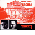 WAGNER:PARSIFAL (1956)  :HANS KNAPPERTSBUSCH(cond)/BAYREUTH FESTIVAL ORCHESTRA & CHORUS/ETC