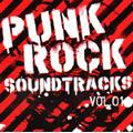 PUNK ROCK SOUNDTRACKS vol.1<限定盤>