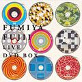 LIVE DVD BOX<完全生産限定盤>