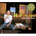 Happydom  [CD+DVD]<初回生産限定盤>