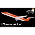 Tommy airline [レーベルゲートCD] [CCCD+DVD]<初回生産限定盤>