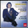 ラロ:スペイン交響曲&ヴァイオリン協奏曲第1番 <完全生産限定盤>