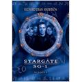 スターゲイト SG-1 シーズン1 DVD ザ・コンプリートボックス(9枚組)