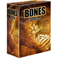 BONES-骨は語る- シーズン2 DVDコレクターズBOX2<初回生産限定版>