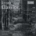 Lyrita Classics -M.Balfe, Elgar, F.Delius, P.Grainger, etc