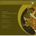 Bartok: Bluebeard's Castle Sz.48 Op.11; Berg: 3 Wozzeck-Fragments / Antal Dorati, LSO, etc
