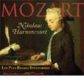 Mozart : The Symphonies / Harnoncourt & ACO