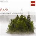 Essential Classics Bach