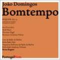"J.D.Bomtempo: Requiem Op.23 ""A Memoria de Camoes""(12/1-5/1980):Heinz Rogner(cond)/Berlin Radio Symphony Orchestra & Chorus/etc"