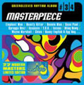 Greensleeves Rhythm Album #34: Masterpiece