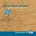April 8, 2002 Dallas, Texas: On The Road