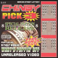 Pick 3 Special Edition  [PA] [CD+DVD]