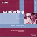 Mahler: Symphony No.9 (7/17/1982/Live) / Kurt Sanderling(cond), BBC Philharmonic Orchestra