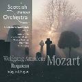 Mozart: Requiem, etc / Mackerras, Scottish CO, et al