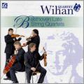 Beethoven: Late String Quartets / Wihan Quartet