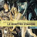 Vivaldi: Maestro de' Concerti