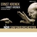 Krenek: Sinfonietta a Brasileira, etc