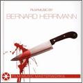 Film Music Masterworks : Film Music By Bernard Herrmann (OST)