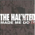 Haunted Made Me...  [Limited] [2/5] [CD+DVD]