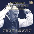 シューマン: 序曲「ロザムンデ」、モーツァルト: 交響曲第38番「プラハ」、ベートーヴェン: 交響曲第3番「英雄」