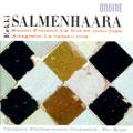 Salmenhaara: Soumi-Finland, etc / Klas, et al
