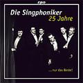 25 Years of Die Singphoniker -Nur das Beste! (Just the Best !)