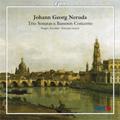 Neruda: Trio Sonatas No.2, No.4, No.5, No.6, Bassoon Concerto / Sergio Azzolini(fg), Parnassi Musici
