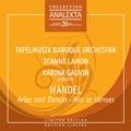 Handel: Airs et Danses - Extraits de Agrippina et Alcina / Karina Gauvin, Tafelmusik