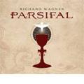 Wagner: Parsifal / Herbert Kegel(cond), Leipzig Radio SO, Theo Adam(Br), Rene Kollo(T), Gisela Schroter(Ms), etc