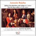 Reijcha: Quintet, etc / Tuma, Kanka, Hejny, Bernasek, et al