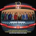 12 Discipulos  [CD+DVD]