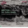 Britten: Peter Grimes / Davis, Winslade, Watson, LSO