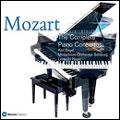 Mozart:Complete Piano Concertos:Karl Engel(p)/Leopold Hager(cond)/Mozarteum-Orchester Salzburg