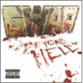 Beyond Hell  [PA] [Limited] [CD+DVD]