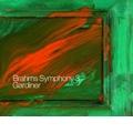 Brahms: Symphony No.3 Op.90, Ich Schwing Mein Horn Ins Jammertal Op.41-1, etc