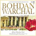 J.S.Bach: Brandenburg Concertos No.1-6 (1975) / Bohdan Warchal(cond), Slovak Chamber Orchestra