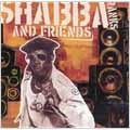 Shabba Ranks and Friends (Reissue)