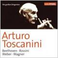 Arturo Toscanini; KulturSPIEGEL Edition - Die Grossen Dirigenten