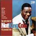 The Very Best of Nat King Cole (Mastersong)