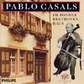 Pablo Casals - Im Bonner Beethoven-Haus