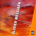 Messiaen: Eclairs sur l'au-dela