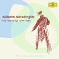 Wilhelm Furtwangler -Live Recordings 1944-1953: Beethoven, Brahms, Bruckner, etc / VPO, BPO