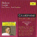 Brahms: Lieder / Jessye Norman(S), Dietrich Fischer-Dieskau(Bs-Br), Daniel Barenboim(p)